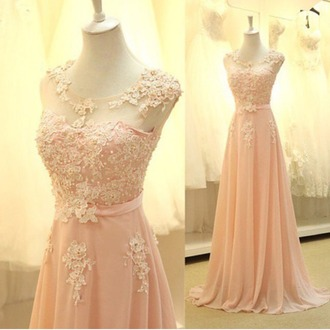 dress beautiful pink pink dress long dress long sleeves long prom dress elegant maybe not exactly similar magical
