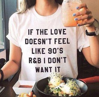 shirt 90s style vintage quotes tshirt women tshirts