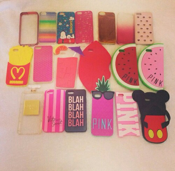 Other fashion products in the phone cover category