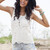 Coachella Lace Crochet Tank | Obsezz