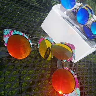 sunglasses cute sunny summer style fashion trendy colorful dope swag glasses celebrity style celebrity