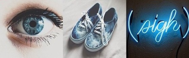 shoes vans vans acid wash blue white