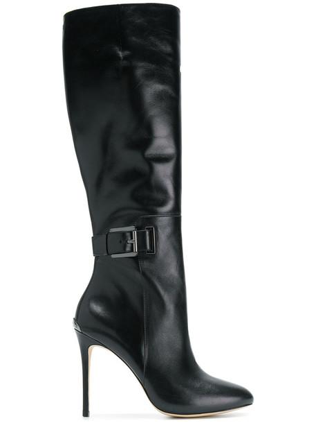 MICHAEL Michael Kors women leather shoes