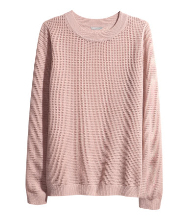 H&M Cashmere Sweater $20