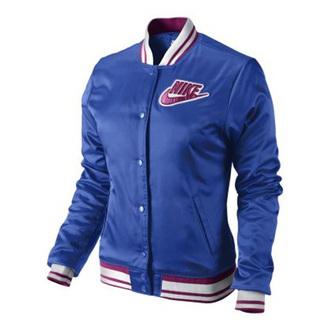 blue jacket jacket