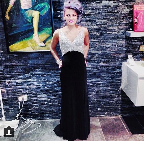 dress maxi dress prom dress ball gown dress evening dress long prom dress