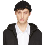 beanie,black,wool,hat