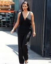 jumpsuit,kim kardashian