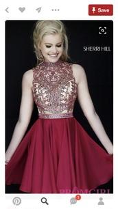 dress,homecoming dress,short homecoming dress,homecoming,short prom dress,2016 short prom dresses,cocktail dress,party dress,red dress,black dress,burgundy dress