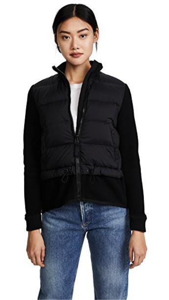 James Perse jacket black