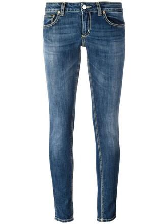 jeans skinny jeans super skinny jeans women spandex cotton blue