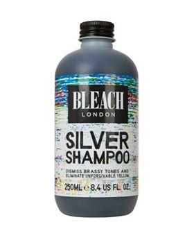 Bleach Silver Shampoo 250ml - Boots