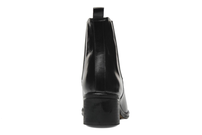 Uba 304 Elizabeth Stuart (Noir) : livraison gratuite de vos Bottines et boots Uba 304 Elizabeth Stuart chez Sarenza