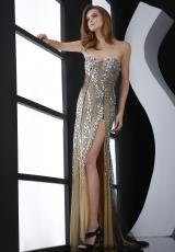 Jasz Couture Dresses 4925 at Peaches Boutique