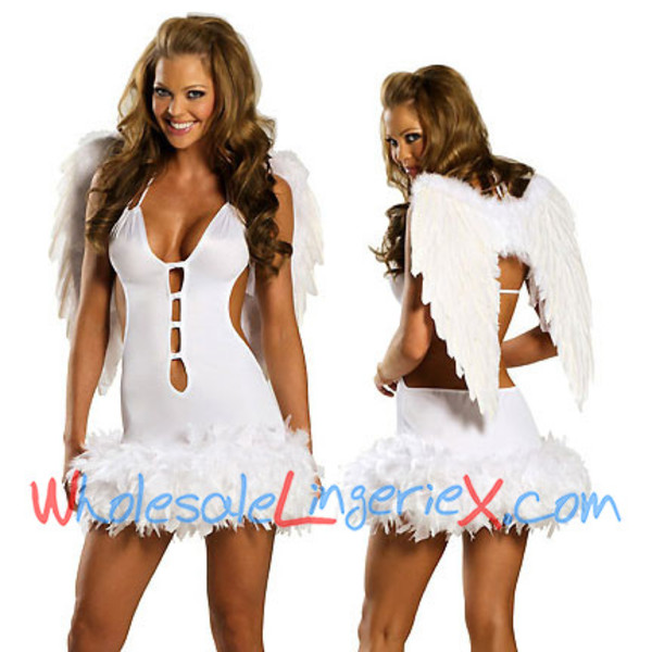 angel costumes suppliers