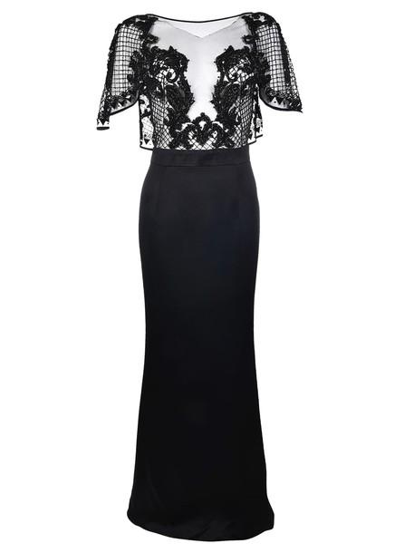 Amen dress embellished