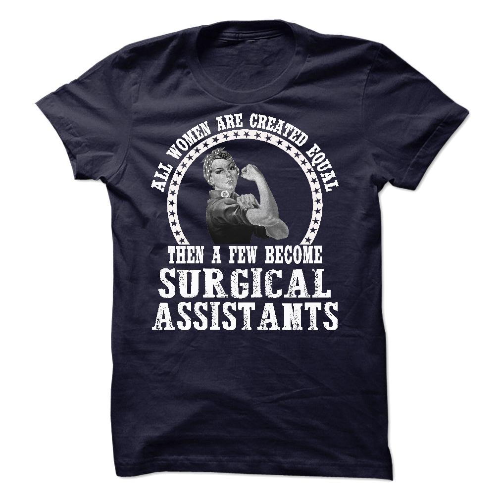 Surgical-Assistant T-Shirt, Hoodie - HUMAN T-SHIRTS