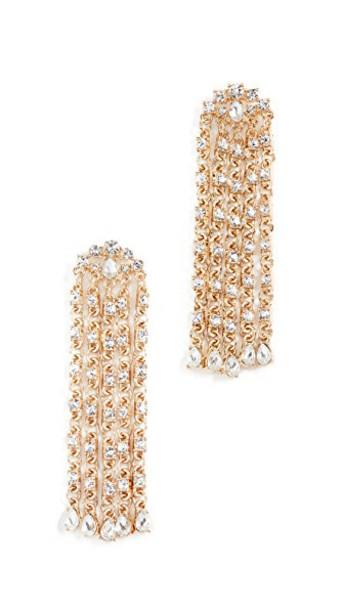Stella + Ruby earrings jewels