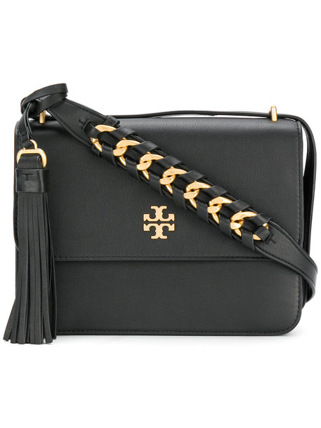 Tory Burch women bag shoulder bag leather black
