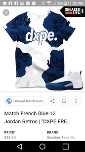 shirt,want need