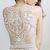 Beaded Night Gown - Juicy Wardrobe