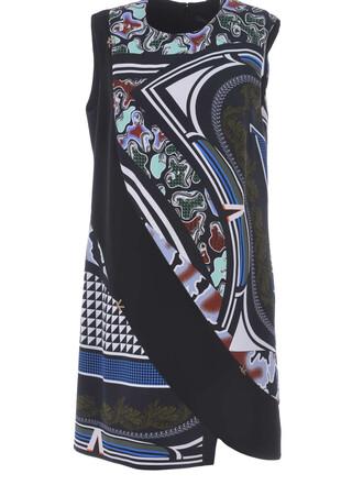 dress print multicolor