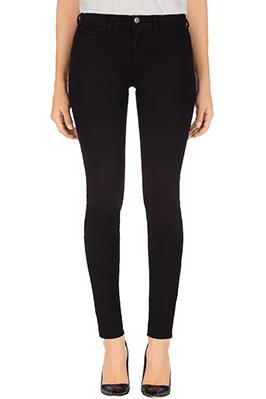 Skinny Leg -> Mid-Rise | J Brand