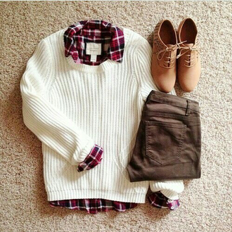 cardigan shorts jeans shoes winter sweater white sweater sweater fall outfits