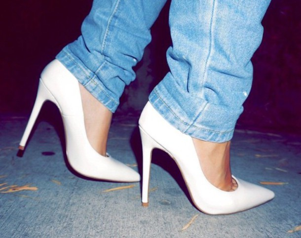 shoes heels style fashion high heels outfit