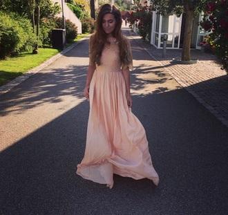 dress style cutiepiemarzia fashion peach dress