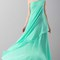 One shoulder long aqua chiffon prom dress ksp145 [ksp145] - £93.00 : cheap prom dress uk, wedding bridesmaid dresses, prom 2016 dresses, kissprom.co.uk offers fashion trends prom dresses uk, bridesmaid dresses uk, amazing graduation dresses, ball gown and any other formal, semi formal dresses with free shipping and free custom service at affordable price.