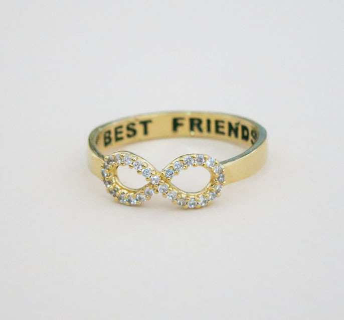 Best friend Ring – shopebbo