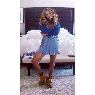 beyonce dress top shop timberlands dress beyonce