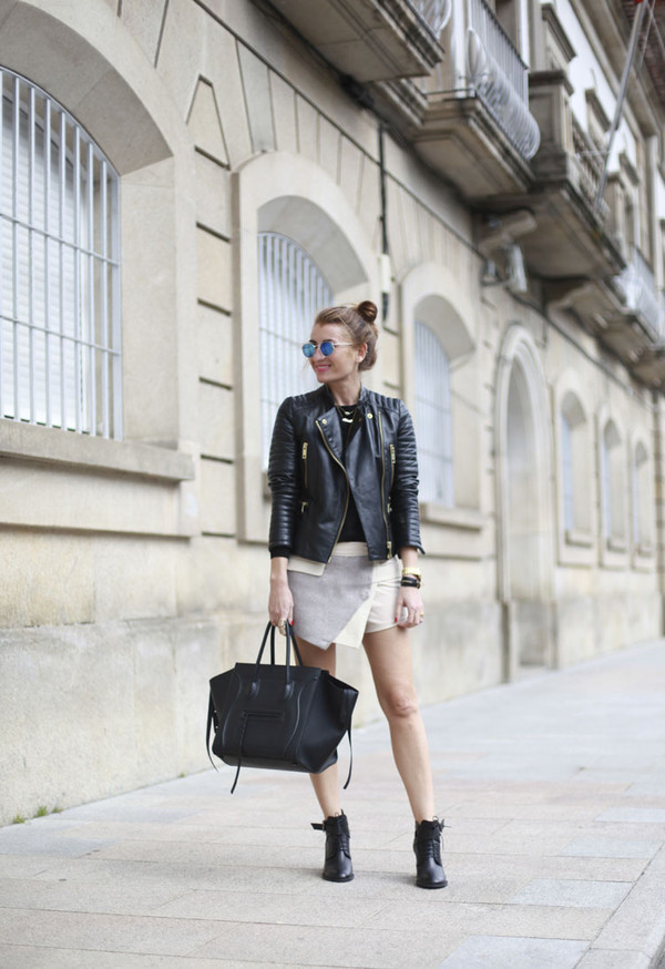 b a r t a b a c skirt t-shirt jacket bag shoes sunglasses jewels