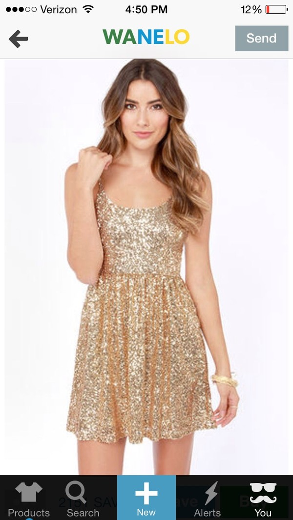 dress gold sequins gold white and gold dress gold dress gold sequins dress prom dress