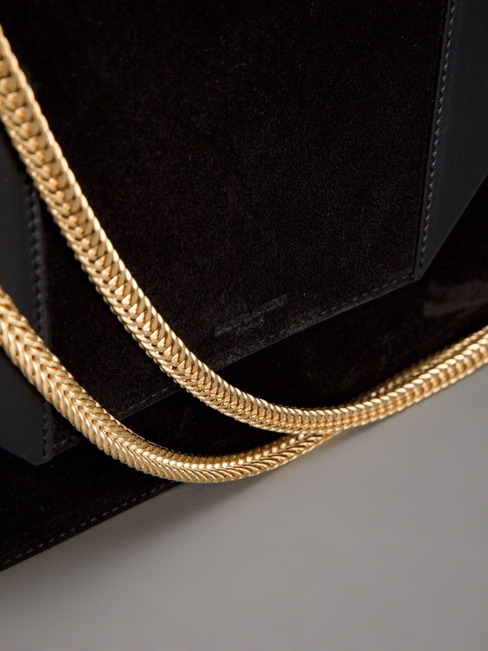 Saint Laurent 'classic Betty' Shoulder Bag - Sn3 - Farfetch.com