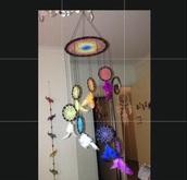 home accessory,home decor,dreamcatcher,bedroom