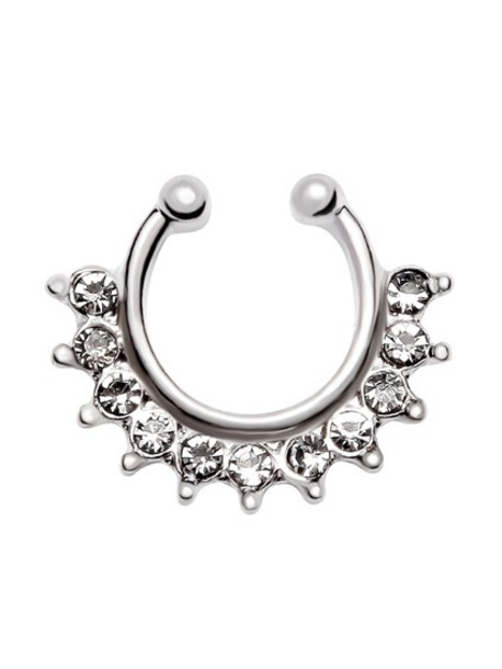 Jewels Piercing Septum Piercing Septum Nose Rings Nose Jewelry