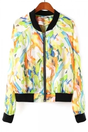Jackets June 2014 - Oasap High Street Fashion