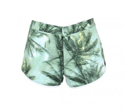 Ksubi ladies paradise shorts : people online store
