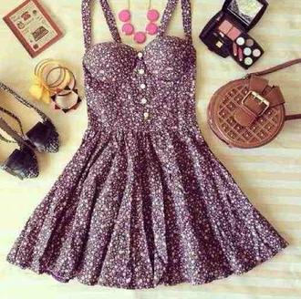 floral dress bustier bustier dress