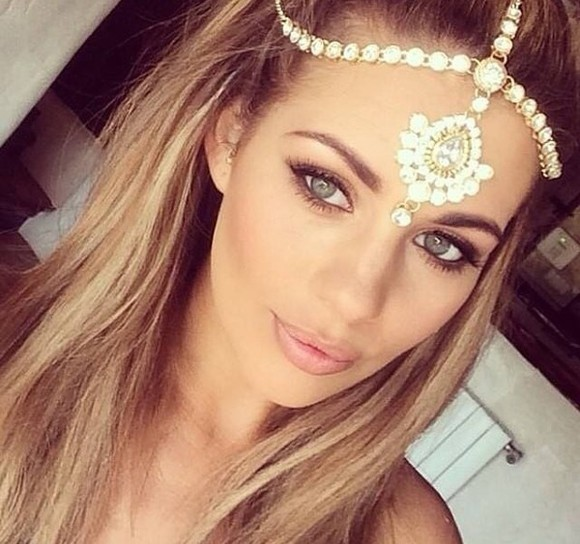 jewels gold headpiece gold headband gold headdress