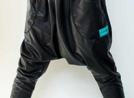 Matte Faux Leather | Funkeys Clothing