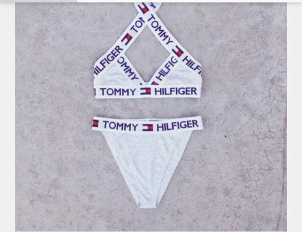 underwear tommy hilfiger underwear set