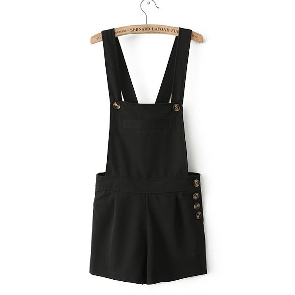 Cross Back Suspenders (black) | Hepcat | | Chic Kiss Love
