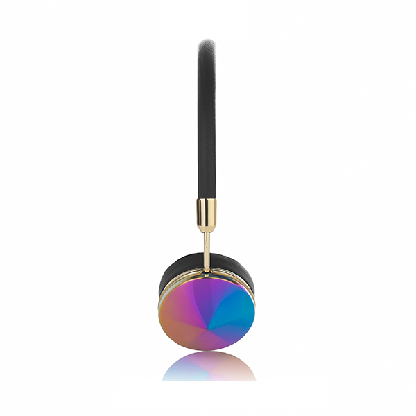 layla headphones oil slick frends