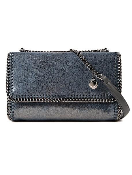 Stella McCartney bag shoulder bag blue