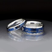jewels,couples rings,his and hers rings,rings for him and hers,couples jewelry,wedding,wedding rings,engagement ring,matching rings,matching jewelry,engraved wedding bands,custom titanium rings,mens titanium rings,titanium engagement rings,anniversary rings,titanium wedding rings,couples christmas gifts,gullei