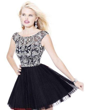 Amazon.com: Sherri Hill 2814: Clothing