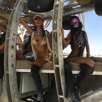 swimwear burning man 2016 burning man burning man clothing burning man costume burning man accessories festival music festival festival jewelry festival clothes festival looks jewels jewelry silver jewelry necklace choker necklace accessories statement necklace statement statement choker silver choker